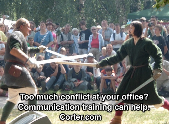 conflict-at-office