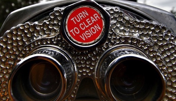 Turn to clear vision flickr